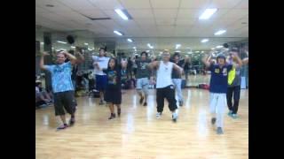 Body On Mine (Chris Brown) Choreography by Tank Bautista
