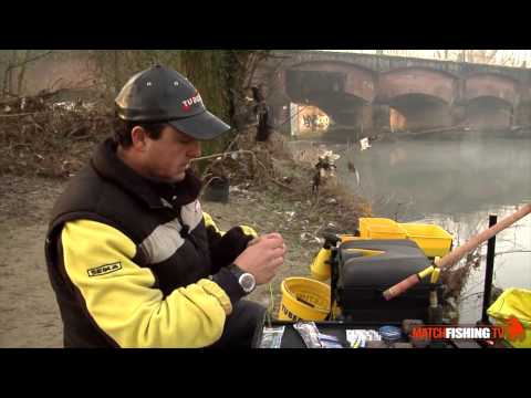 Leggi su pesca su Volga