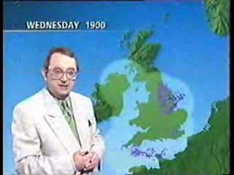weather Feb1991 Ian McCaskill