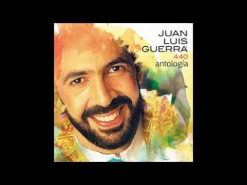 - VISA PARA UN SUEÑO - JUAN LUIS GUERRA (FULL AUDIO)