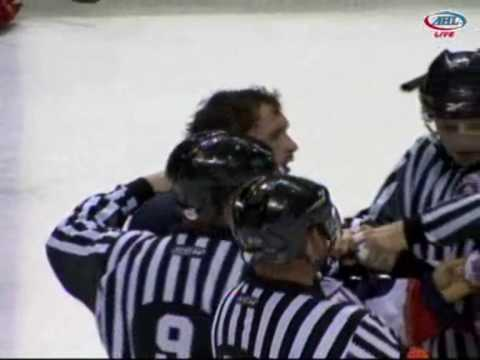 Ryan White vs Jamie Tardif