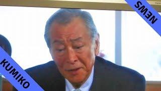 川地民夫さん死去、79歳2週間前に倒れ意識戻らず
