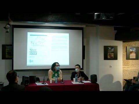Diálogo sobre o papel das institucións como axentes de dinamización cultural