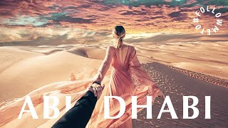#FollowMeTo Abu Dhabi