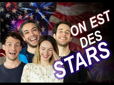 ON EST DES STARS