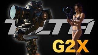 Tilta G2X - лучший стабилизатор 2018? Обзор и тестирование.