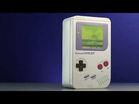 Skarbonka Nintendo - Game Boy