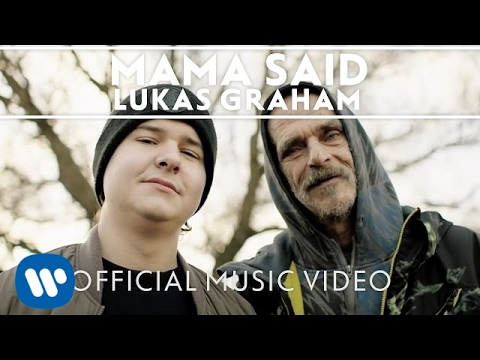 - Lukas Graham — Mama Said [OFFICIAL MUSIC VIDEO]