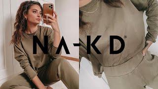 NAKD Try on Haul + 25% Code | June 2020