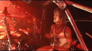 The  CYCLE - 神風 Kamikaze (Live)