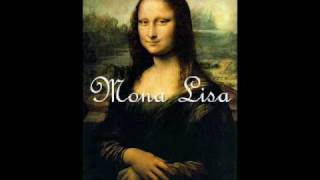 1950SinglesNo1 Mona lisa by Nat King Cole