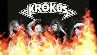 Krokus   -  Ride Into The Sun