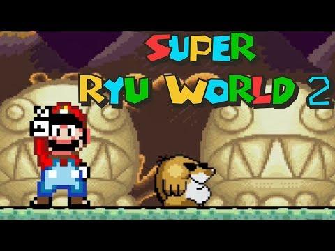 A Brand New Adventure [SUPER RYU WORLD 2]