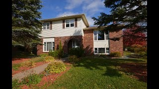 39 Portland Estates Boulevard, Dartmouth, NS, B2W 6A1