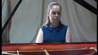 Заїка Аліса (Україна) Zaika Alisa (Ukraine)
