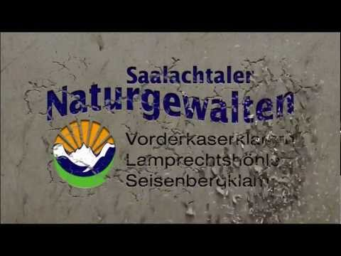 Lamprechtshöhle - Lamprechtsofen