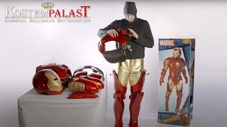 Iron Man Supreme Kostüm