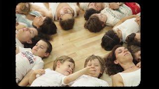 "Yoga en Familia con ""Moure'ns per Viure"""