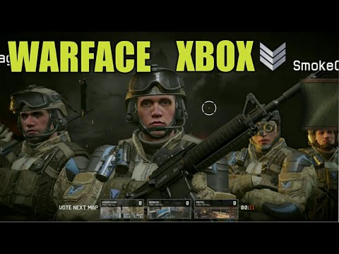 WARFACE full gameplay EP.2