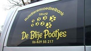 De Blije Pootjes - Langstraat TV