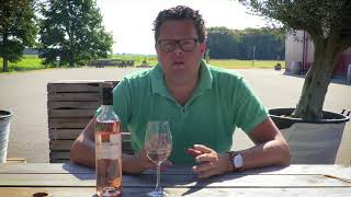 YouTube: Baron Charcot Pays d'Oc Rosé