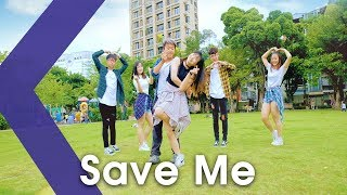 Save Me - DEAMN/ Five Cheng Choreography