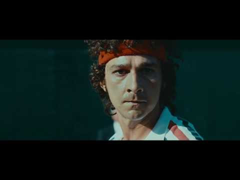 Borg/McEnroe (International Trailer 2)