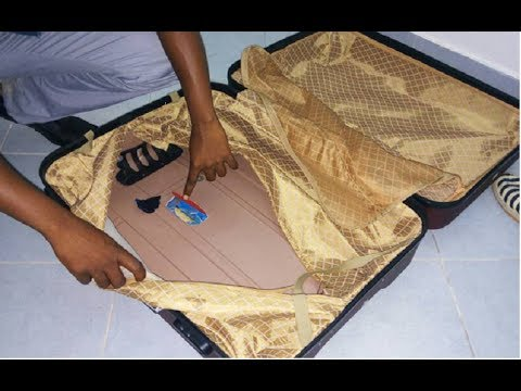 Mombasa Anti-Narcotics officers arrest two Nigerians found with 1.5kg of heroin