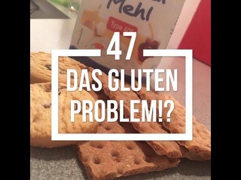 Built by Science #47 - Ist Gluten der