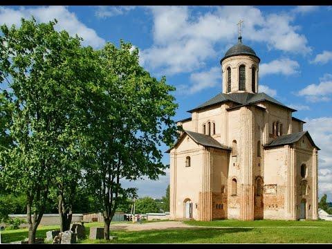 Храм последний крестовый поход
