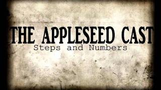 The Appleseed Cast - Steps And Numbers