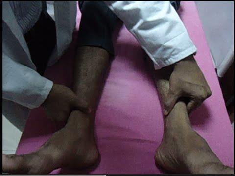Minimal-invasive Behandlungen für Wirbelsäulenbruch