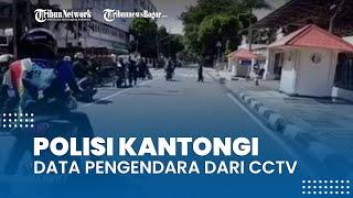 Terkait Bikers Kebut-kebutan di Ring 1 Istana Negara, Polisi Kantongi Data Pelaku dari CCTV
