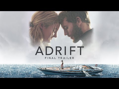 Movie Trailer: Adrift (2018) (0)