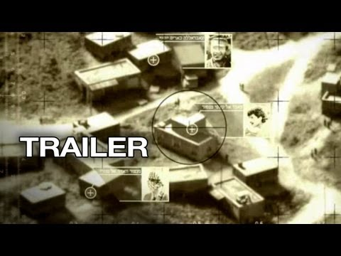 The Gatekeepers (2013) Official Trailer
