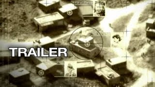 The Gatekeepers Official Trailer #1 (2013) – Shin Bet Documentary