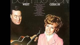 Rings Of Gold , Don Gibson & Dottie West , 1969