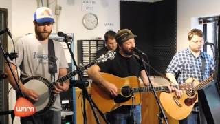 Trampled by Turtles - Widower's Heart