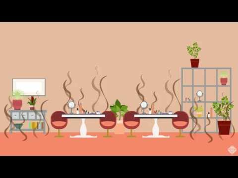 Reducing Indoor Air Pollution With Houseplants - Headline Science