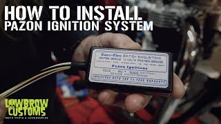 mqdefault pazon electronic ignition for triumph bsa norton twin 12v Coil Wiring Diagram at gsmportal.co