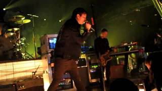 Angels and Airwaves - Call to Arms live @ Soundcheck Party in San Diego 5/27/10