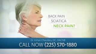 Pain Relief Clinic in Baton Rouge, Louisiana