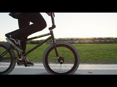 Mike Gray for Haro Bikes – 2016