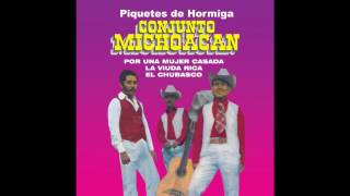 Conjunto Michoacan - Por Una Mujer Casada