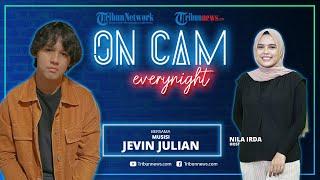 Jevin Julian: Aku Menelanjangi Diri Lewat Album Samsara, dari Dibully sampai Bisa di Titik Sekarang