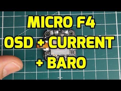 omnibus-f4-corner-nano--micro-f4-flight-controller-overview