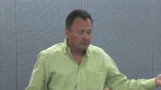 Two Models of the World EFT NLP Insider Secrets Video