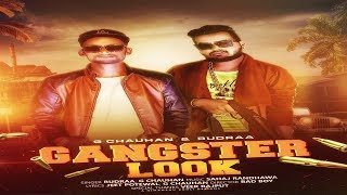 Gangster Look | Rudraa | G Chauhan | Latest Haryanvi Songs Haryanavi 2018 | VOHM