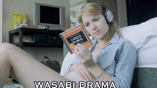 【哇薩比抓馬】寡姐愛上已婚大叔,可大叔實在太能忍,睡在一起都沒把寡姐辦了,因為克制才刻骨銘心《迷失東京》Wasabi Drama