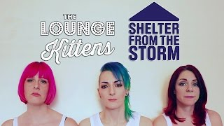 The Lounge Kittens - Love Is Only A Feeling (The Darkness cover - Official Video)
